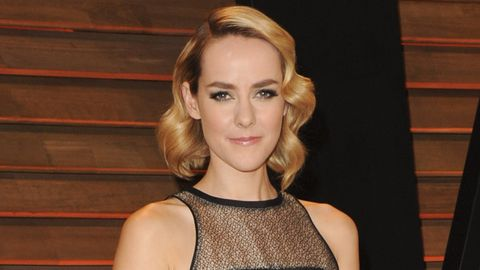 Jena Malone Wants Her Own Hunger Games Action Figure