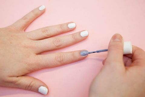 Tricks For Painting Nails Nail Art Hacks