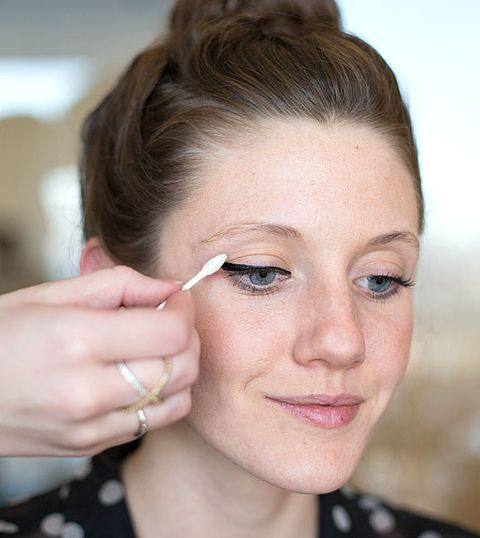 Q Tip Beauty Tricks - Cotton Swab Hacks For Makeup Hair and Skin
