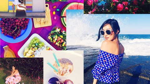 20 Stylish Instagram Accounts You Need to Follow Now