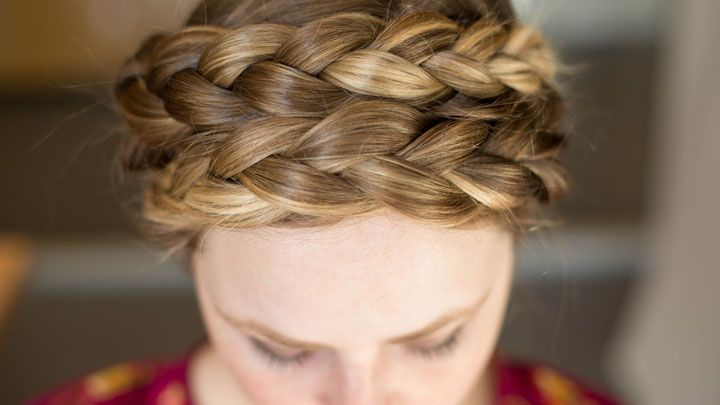 Fine 24 Super Simple Ways To Make Doing Your Hair Incredibly Easy Short Hairstyles Gunalazisus