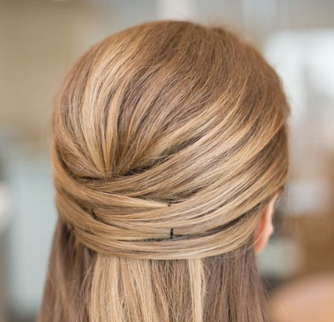 24 Super-Simple Ways to Make Doing Your Hair Incredibly Easy