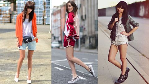 The Ultimate Spring & Summer Shorts Guide