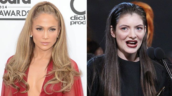 Stop Acting Surprised By How Old Lorde And Jlo Look
