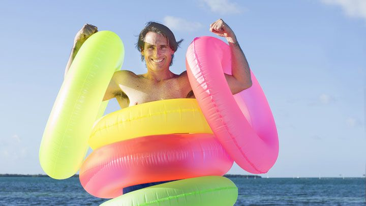 10 Reasons Guys Cannot Wait for Summer