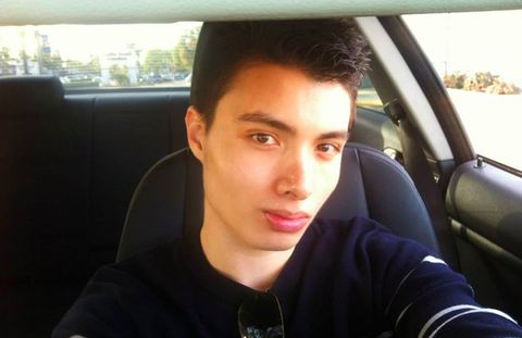 The 5 Most Terrifying Excerpts From the UCSB Shooter's Manifesto [Updated]