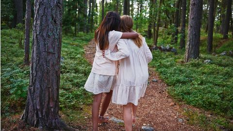 What Losing My Best Friend Taught Me About Time