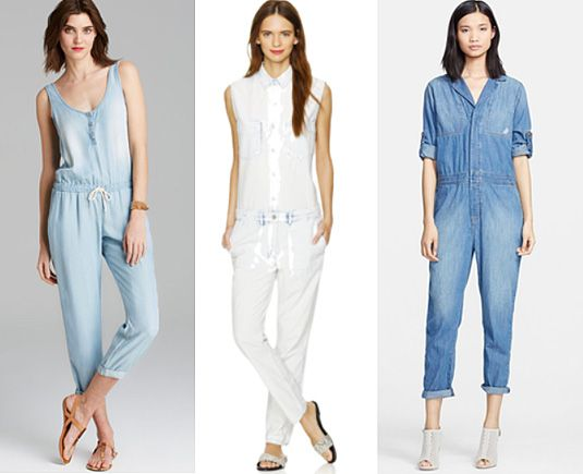 Shrugs for Jumpsuits