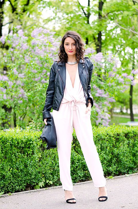 How To Wear A Jumpsuit 30 Cute Jumpsuits For Women
