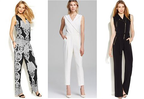 f62217b76e3 How to Wear a Jumpsuit - 30 Cute Jumpsuits for Women