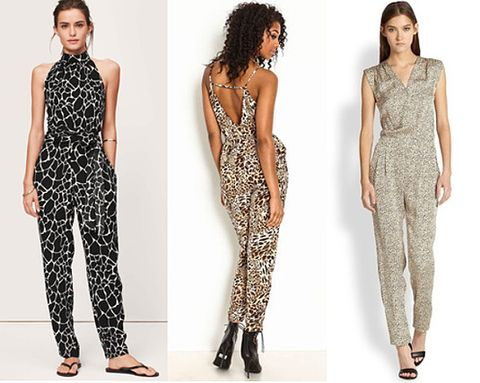 70af18fdb3e How to Wear a Jumpsuit - 30 Cute Jumpsuits for Women