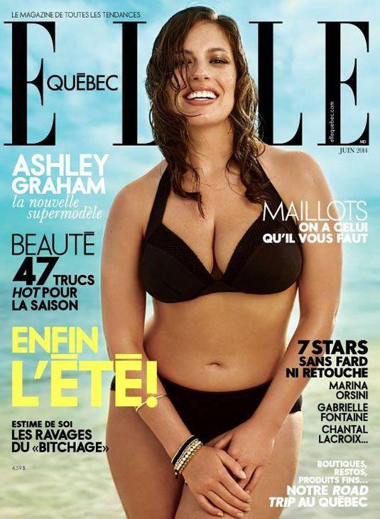 Sexy magazine photos