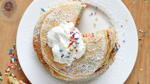 18 Crazy Cute Funfetti Recipes