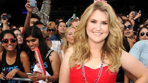 Jillian Bell On 22 Jump Street S Surprise Ending