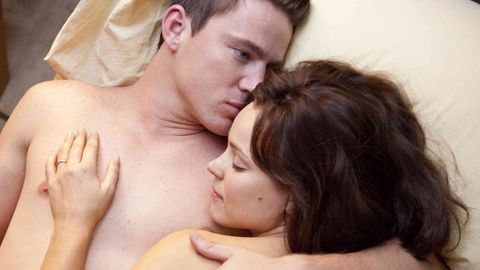 11 Things Men Think About Sharing a Bed With You