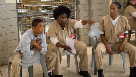 An A-to-Z Guide to Orange Is the New Black's Season 2 Pop Culture References