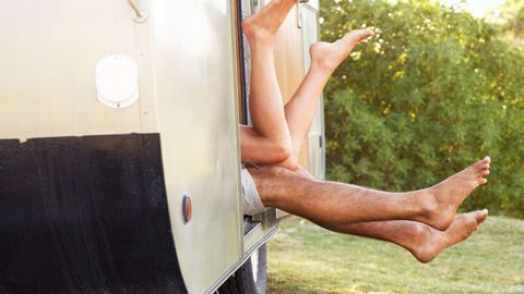 20 Ways to Have Sex Anywhere This Summer