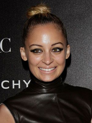 Nicole Richie's Sexy Cat Eyes: Do You Love the Look?