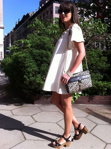 95f38e95a7f Maternity Summer Style Tips - How To Look Good Pregnant In Summer