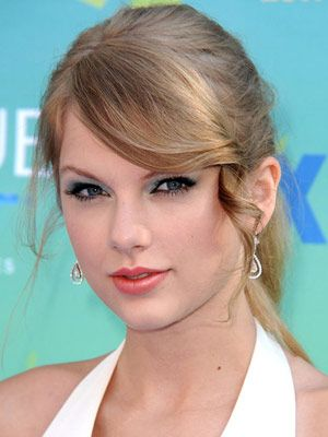 Taylor Swift Makeup Picture How To Get Makeup Like Taylor Swift