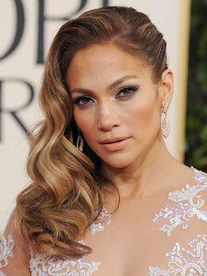 How To Get Jennifer Lopez Hair - Jennifer Lopez Hairstyles