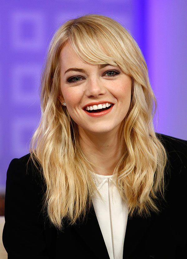 Emma Stone how old