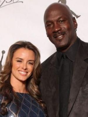 Michael Jordan Marries Yvette Prieto Michael Jordan Wife
