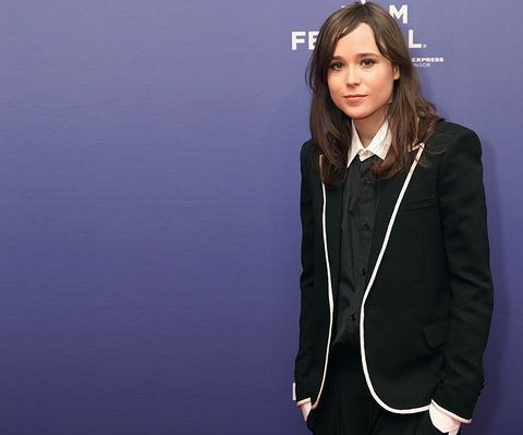 Ellen Page's Coming Out Speech Will Make You Cry