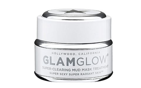 Glamglow Super Mud Clearing Treatment How To Get Rid Of Acne
