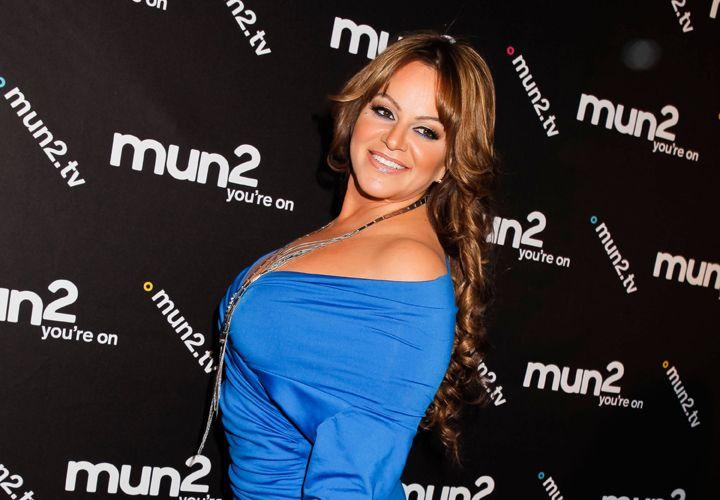Jenni Rivera capitulo 37