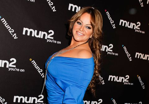 Jenni Rivera Might Be Breaking the Law With Her Tequila