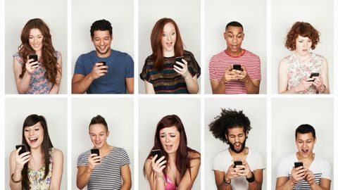 8 differences between men and women communicating online