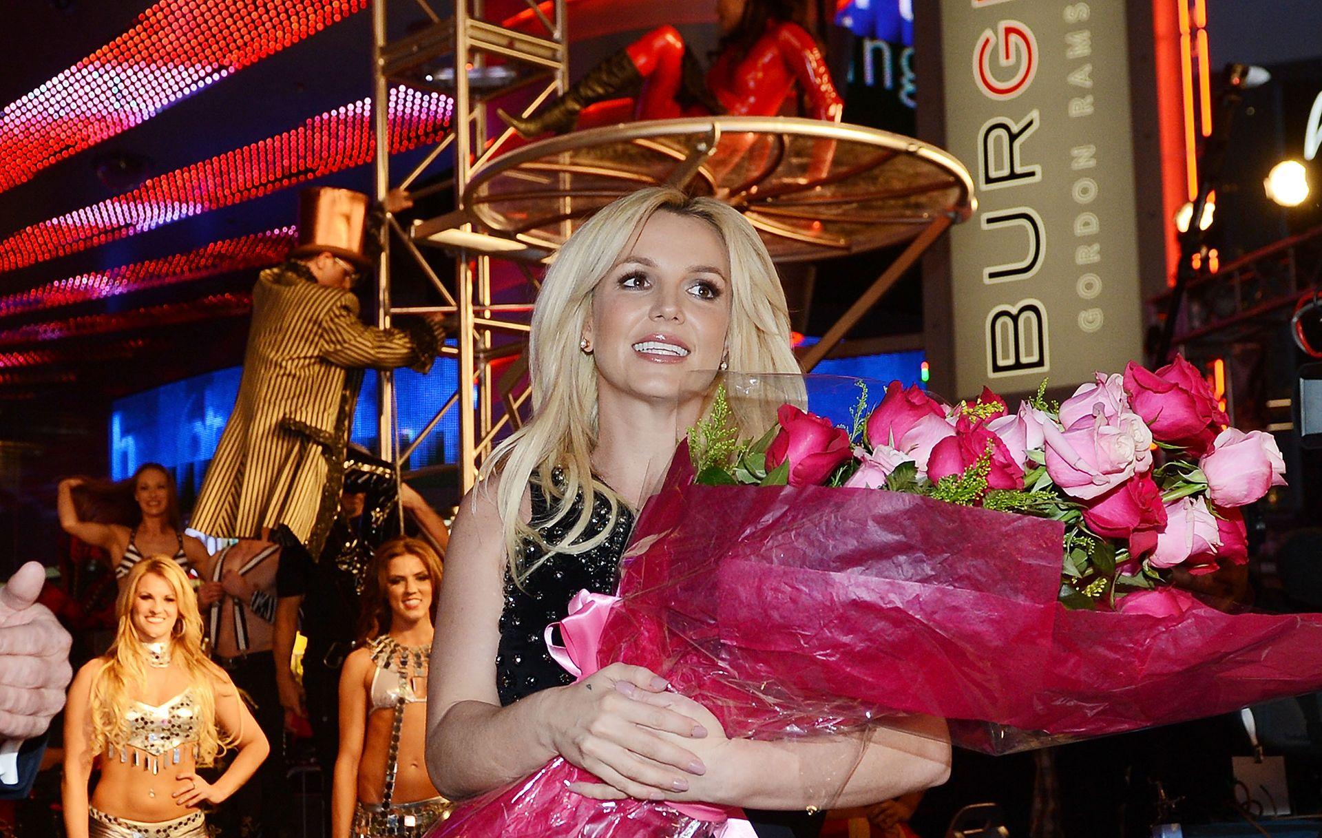 Britney Spears Las Vegas Boutique Britney Spears Store