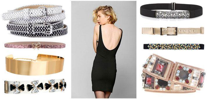 Short Prom Dress Jewelry