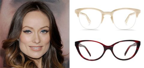2b69fa87e3c4 4 Tips for How To Choose The Right Glasses For Your Face