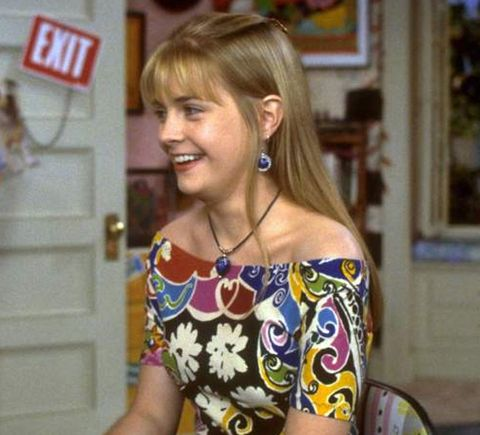 19 '90s Fashion Trends You're So Glad You Forgot About