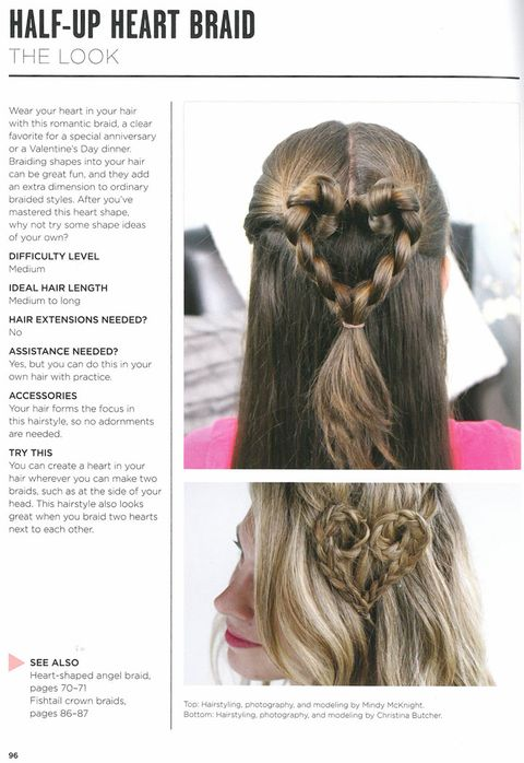 Ugly Braids Worst Braided Hairstyles
