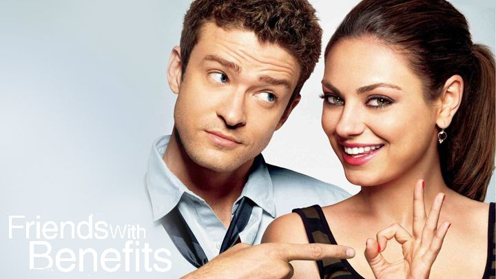 Friends with benefits work