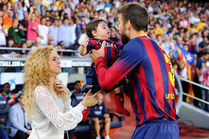 Shakira Reveals Why She Is Not Marrying Gerard Pique