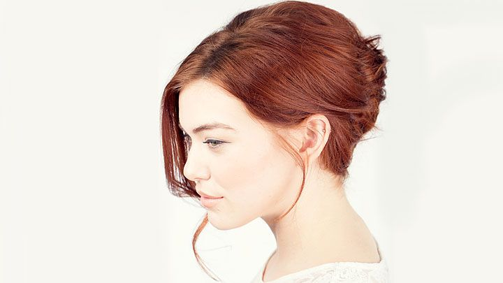 Lazy Girl Hairstyles Easy Hairstyles To Do At Home