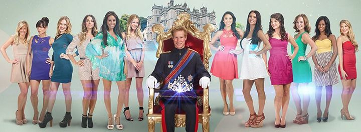 New dating show prince harry