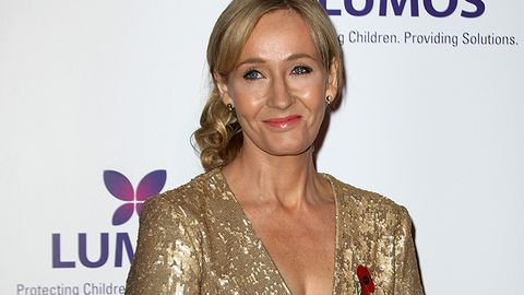 J.K. Rowling's Harry Potter Follow-Up Will Be Bigger Than You Ever Imagined