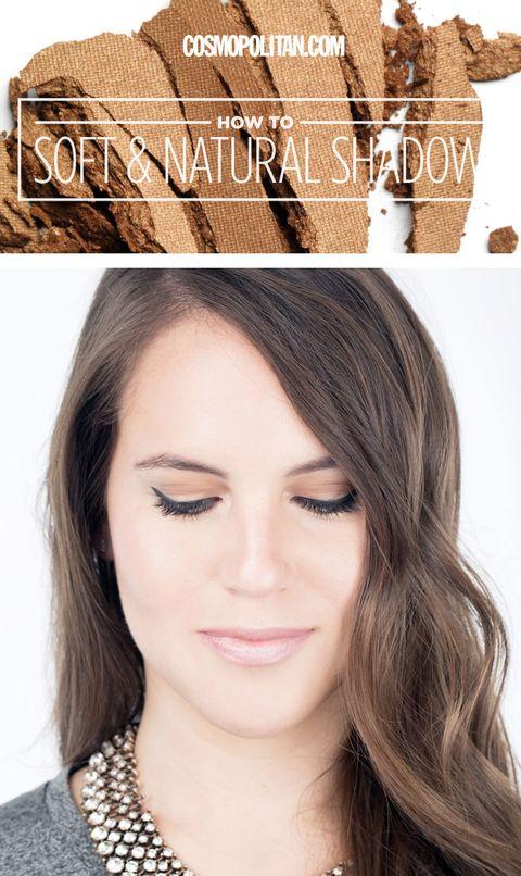 Natural Makeup How To Soft And Natural Makeup Tutorial