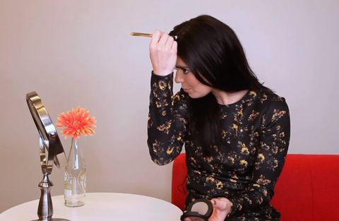 Will This Brow Powder Make Your Hair Look Fuller?