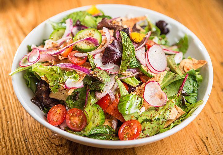 salad sex