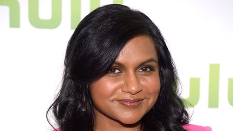 Hooray Mindy Kaling Is Writing Another Book