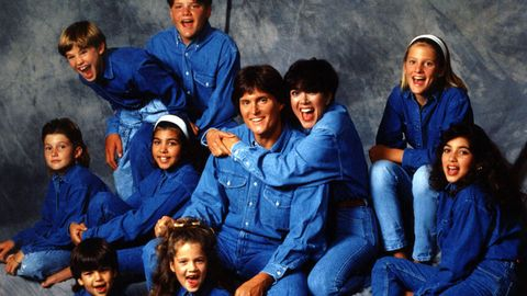 31 Old-School Kardashian Pictures You Have to See