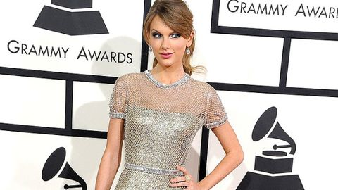 See All The Looks From The Grammys Red Carpet