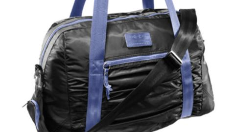 16 Gym Bags That Will Help You Get Your Sweat On