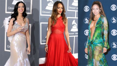 28 Most Unforgettable Grammy Outfits Of All Time